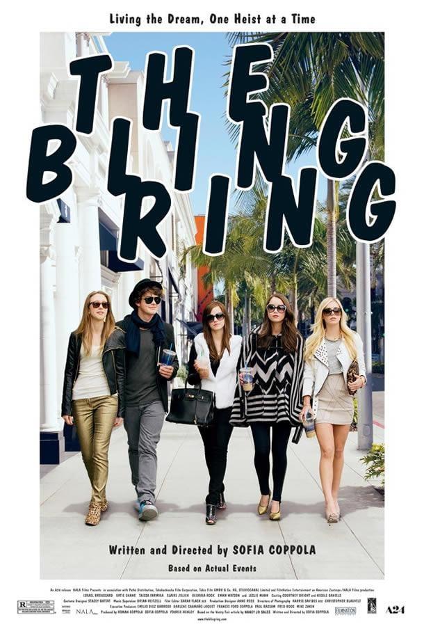bling ring poster1