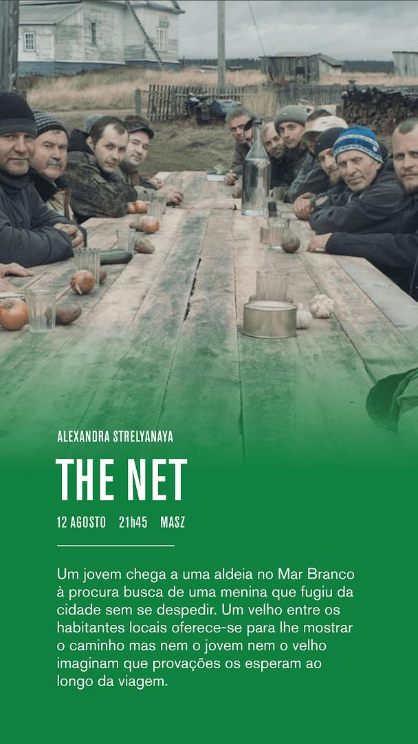 The Net Instastory 2