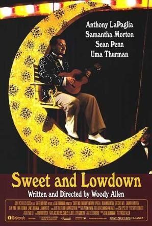 Sweet lowdown moviep