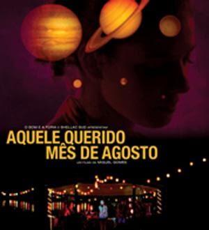 FILME AQUELE QUERIDO MES DE AGOSTO